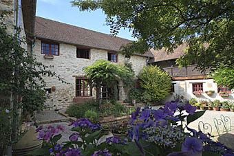 Chambres d'hote at missbrowne.com B&B Lasseube France
